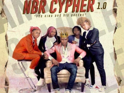 Kabex-NBR-Cypher-ft.-Candy-Bleakz-Kidda-Aunty-Razor-Debby-Sugar
