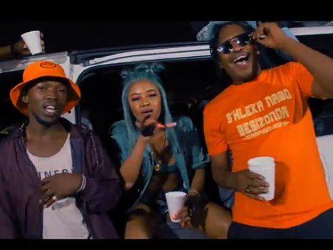 VIDEO-Babes-Wodumo-Otshwaleni 247NaijaBuzz