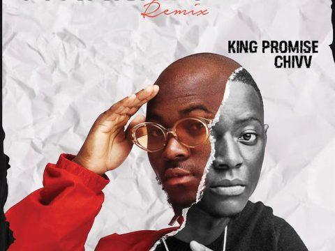 King-Promise-Commando-Remix-mp3-image