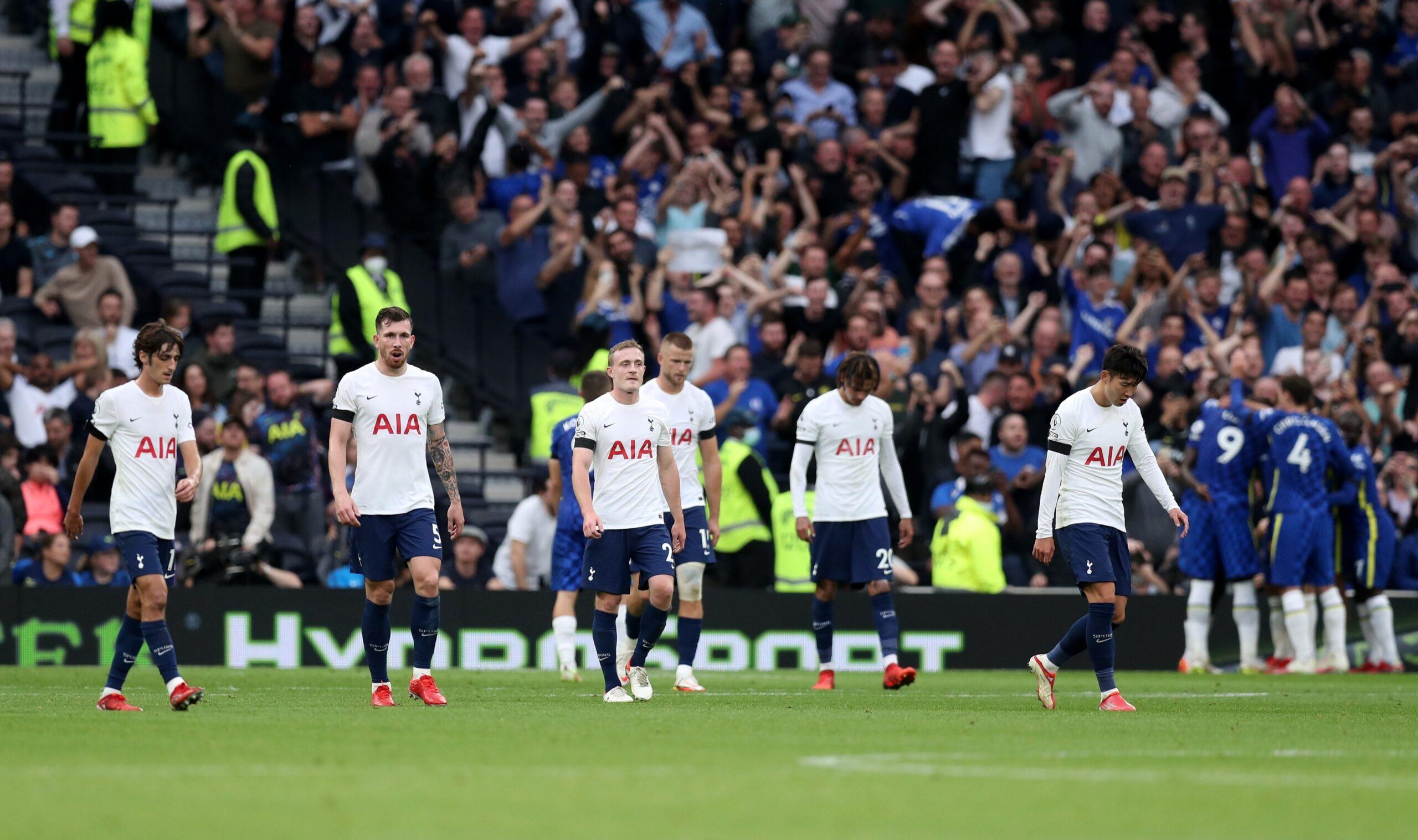 Lionel Messi struggling to settle at PSG, Tottenham vs Chelsea reaction,  Jack Wilshere Arsenal transfer LATEST - 247 News Around The World
