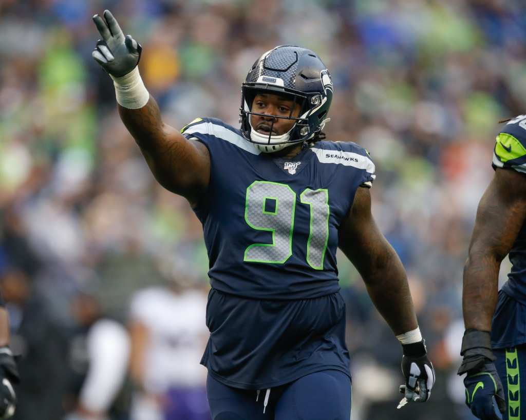 3 surprise cuts the Seahawks could make this...