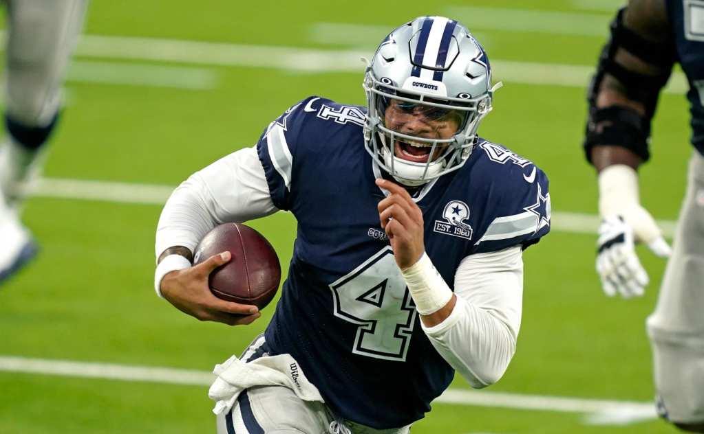 Cowboys are mishandling Dak Prescott so badly