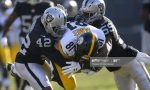 Report: Free Agent S Karl Joseph To Visit With...