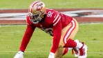Seahawks make signing of defensive end Kerry Hyder...