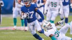 New York Giants would visit Miami Dolphins if NFL...