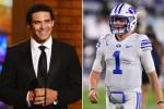 Mark Sanchez thinks Zach Wilson is 'Brett...