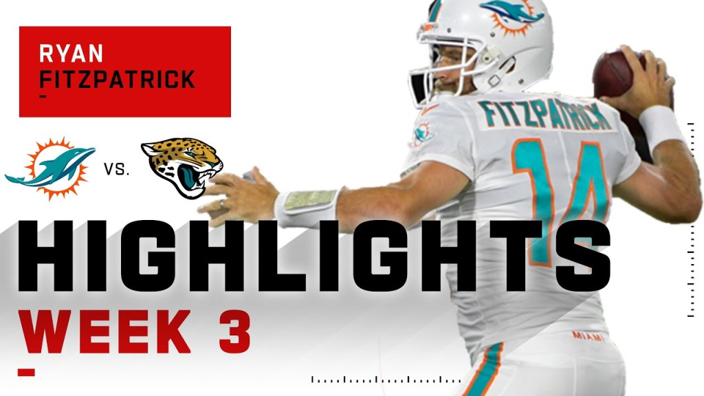 Fitzmagic Says 'Down Kitty'! Finishes w/ 2...