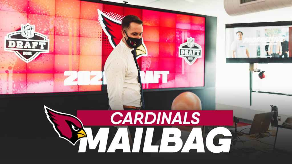 You've Got Mail: After The Draft