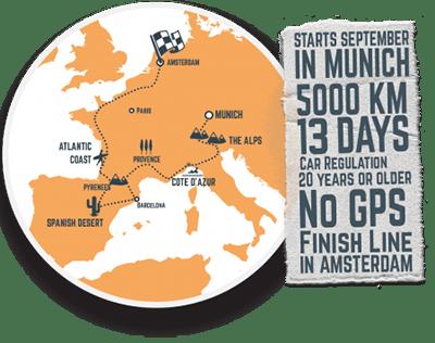 Logo European5000