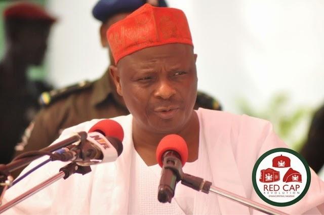 Image result for Buhari- Sen. Kwankwaso