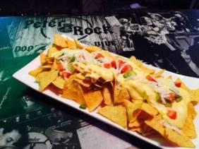 pewter rock restaurante