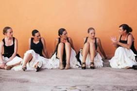 solo dancers
