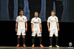 valencia cf new kit