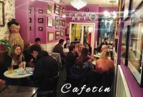 cafetin cafe society