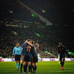 celtic v valencia