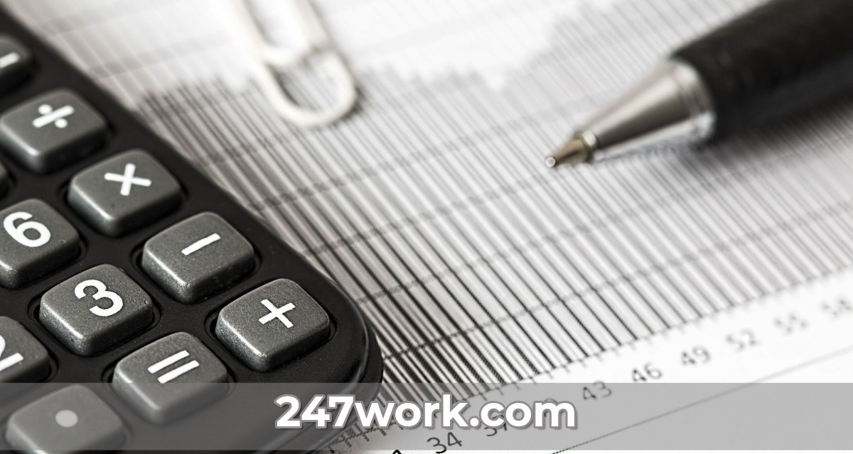 Accounting Clerk Full-Time, Option for Remote Job DC…