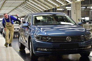 O uzina Volkswagen in Serbia?