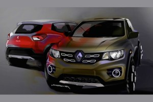 Un SUV Renault 100% electric ar putea fi lansat până la finele anului 2020