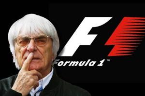 Bernie Ecclestone nu mai este marele boss din Formula 1