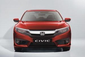 Vanzarile Honda in Romania au crescut cu 34% in 2016