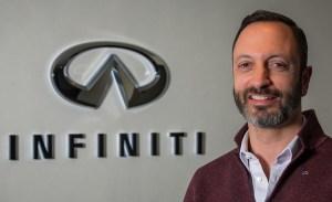 Karim Habib, ex-designerul BMW a plecat la Infiniti