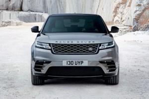 Range Rover demarează procesul de electrificare