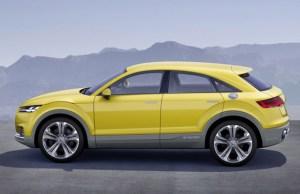 Unde se vor produce viitoarele SUV-uri Audi Q8 si Q4