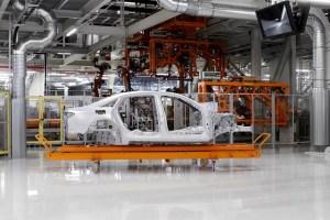 Audi si Porsche isi unesc fortele pentru dezvoltarea unei noi arhitecturi a vehiculelor