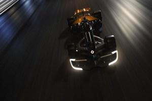 Cum vede Renault viitorul Formulei 1 – conceptul RS 2027 Vision