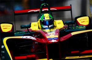Audi si BMW se implica puternic in Formula E