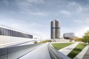 BMW respinge acuzatiile de manipulare a emisiilor diesel