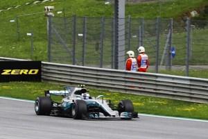 F1, Austria 2017: Valtteri Bottas, la al doilea succes din cariera