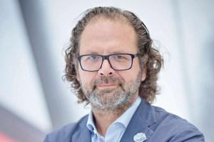 Noul director de design la Skoda este Oliver Stefani