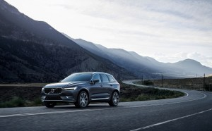 Noul Volvo XC60 ajunge si in Romania