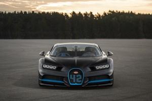 Din culisele celui mai recent record stabilit de Bugatti Chiron