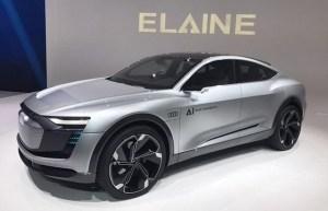 Viitoarele modele Audi vor avea inteligenta artificiala