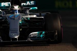 F1, Abu Dhabi 2017: Valtteri Bottas, invingator in ultima cursa a sezonului