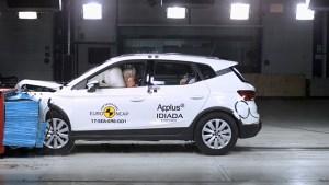 Cinci stele Euro NCAP pentru SEAT Arona si Volkswagen T-Roc