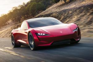 Dezvaluire surpriza: Tesla Roadster – cel mai rapid automobil din lume