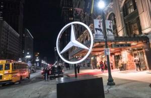 Dieselgate: Mercedes va plăti două miliarde de dolari pentru a evita o acțiune în justiție, în SUA
