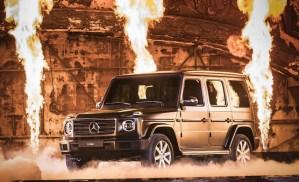Noul G de la Mercedes-Benz – Reinventarea unei legende