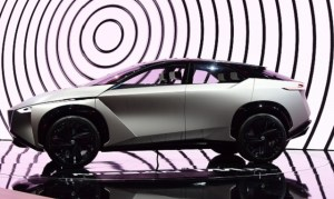 Nissan IMx KURO, primul automobil conectat la… creierul soferului!