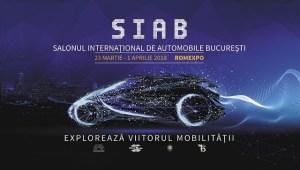 Salonul International de Automobile Bucuresti revine dupa 11 ani