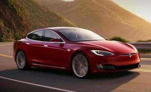 Premiera in Europa: Tesla a depasit vanzarile marcilor traditionale de lux