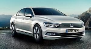 Versiunea revizuita Volkswagen Passat va fi lansata anul acesta