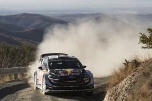 WRC, Raliul Mexicului 2018: Ogier castigator, Loeb al cincilea