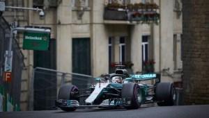 F1, Azerbaidjan 2018: Hamilton castiga si preia sefia in ierarhia pilotilor