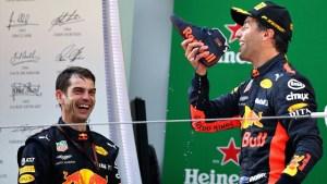 F1, China 2018: Daniel Ricciardo s-a impus la Shanghai