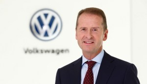 Cutremur la varful Volkswagen: directorul general a fost schimbat, grupul va fi reorganizat
