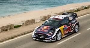 WRC, Turul Corsicii 2018 – Un raliu dominat de Ogier